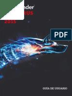 Bitdefender 2015 AV UserGuide