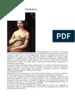 La Fornarina (imperfetto+pronomi)