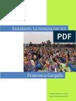 Francesca Gargallo Saharauis La Sonrisa Del Sol 2a Ed Ene2014