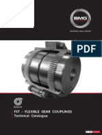 Catalogo de Couplings