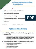 Konsep Dan Teknologi Data Mining