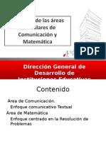 Ppt_S5_ Enfoques de Las Áreas Curriculares