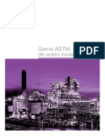 Tuberia Redonda Catalogo Hastinik Astm 12-10