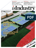 201502 Tennis Industry magazine