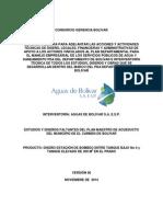 Diseño Bombeo Tanque Elevado El Prado 28112014