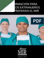 MIR Para Extranjeros-2014