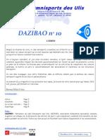 DAZIBAO N°10
