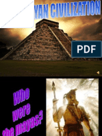 Mayas ...