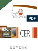 Libro Geotermia