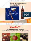 Xango USA (Spanish)