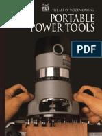 Vol.03 - Portable Power Tools