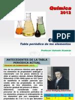 clasedetablaperiodica-120321223930-phpapp02.ppt