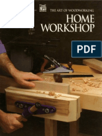 Vol.05 - Home Workshop