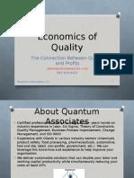 economicsofquality2012rev-120409151246-phpapp01
