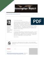 IW Newsletter 9.02 - January 16, 2010