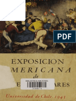 exposición americana
