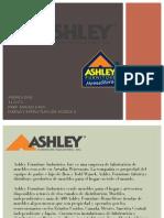 Sondeo Ashley - Andrea