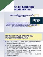 ABC del derecho Administrativo