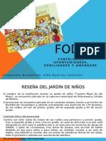 10.Presentación FODA y RUTA DE MEJORA