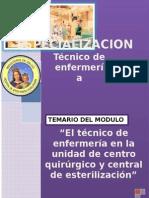 MOD III C.Q.
