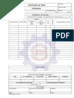 Certificado de Teste - Cabos de Comando - Multiplos.doc