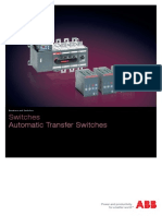 transferencias automaticas ABB