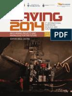 Caving 2014, Chile