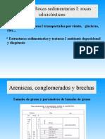 Tema 13  (Rocas siliciclasticas).ppt