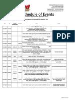holland international speedway schedule 2015
