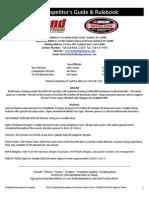 general figure 8 hornet future four rules 2015 holland motorsports complex