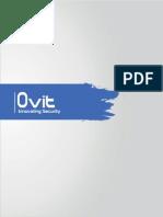 Ovit Brochure