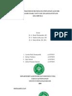 LAPORAN PRAKTIKUM MK EKOLOGI PERTANIAN (AGH 320) MEMPELAJARI USAHA TANI YANG DILAKUKAN PETANI