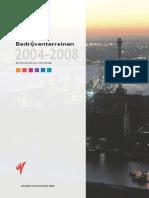 Actieplan bedrijventerreinen 2004-2004