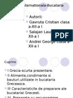 bucataria-internationala-bucataria-greceasca.ppt