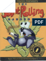 The Joint Rolling Handbook 1