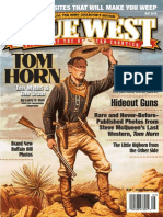 True West - May 2014 USA