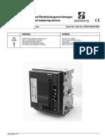 Dispositivo de aterramento e curto circuito.PDF