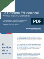 Reforma Educacional chilena.pdf