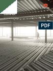 Comflor Composite Floor Deck Brochure UK