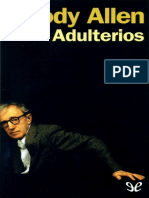 Woody Allen - Adulterios