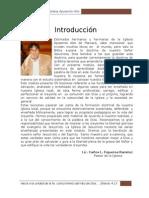 Modulo I Doctrina Basica de La Salvacion