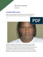 Por Qué Diomedes Díaz Merece Una Telenovela