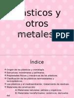 Plásticos y Otros Materiales.