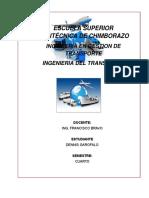 Digital de Transportes