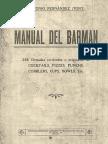 1924 - - Antonio Fernández (Tony), Agencia General de Librería y Publicaciones s.a. Buenos Aires 1924
