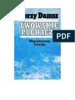 Damsz, Jerzy - Lwowskie Puchacze - 1990 (Zorg)
