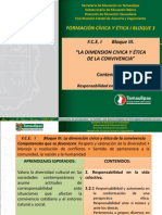 FCE I B3.2.1 Responsabilidad y Autonomia CEAS-SET