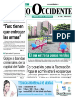 Diario PDF 14 de Noviembre de 2014