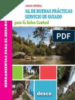 Manual Buenas Practicas Servicio Guiado en selva central