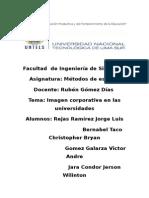 La imagen coorporativa en las universidades.docx